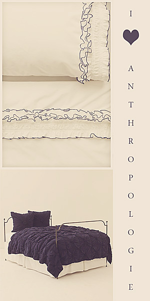ANTHROPOLOGIE web